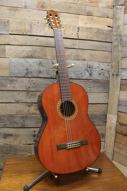 Yamaha Vintage G-65-1 Classical Acoustic Guitar - Local Pickup Oswego, IL ONLY