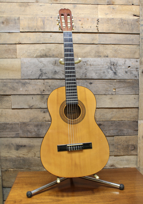 Hohner HC-03 3/4 Scale Classical Acoustic Guitar - Local Pickup, Oswego, IL ONLY