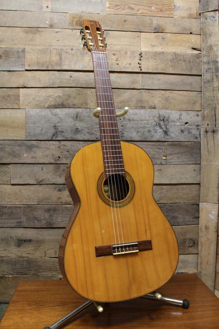 Conn Vintage C-100 Classical Acoustic Guitar - MIJ