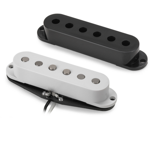 Golden Age Alnico 5 Single-coil Pickups, Middle Position