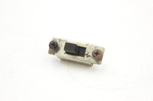 Harmony H802B Teisco Vintage Guitar Pickup Slider Switch