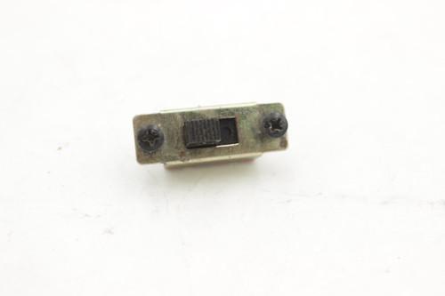 Harmony H802B  / Teisco Vintage Guitar Pickup Slider Switch