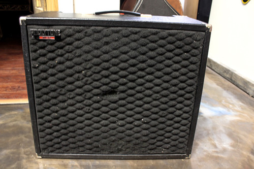 Polytone Mini S15L 1X15 Combo Guitar Amplifier Jazz Guitar W/chorus and reverb