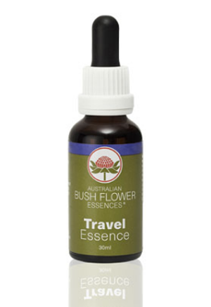 Addresses the problems encountered with jet travel. It enables a person to arrive at their destination feeling balanced and ready to go. The use of this Essence is beneficial for all forms of travel.