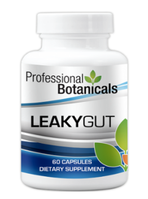 A powerful herbal & enzyme complex promoting intestinal tissue health.
