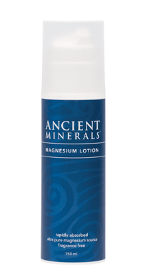 Ancient Minerals Magnesium Lotion 150ml