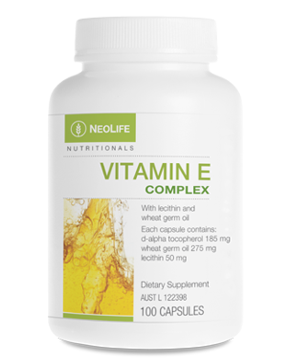 A powerful, fat-soluble antioxidant, to support overall health.