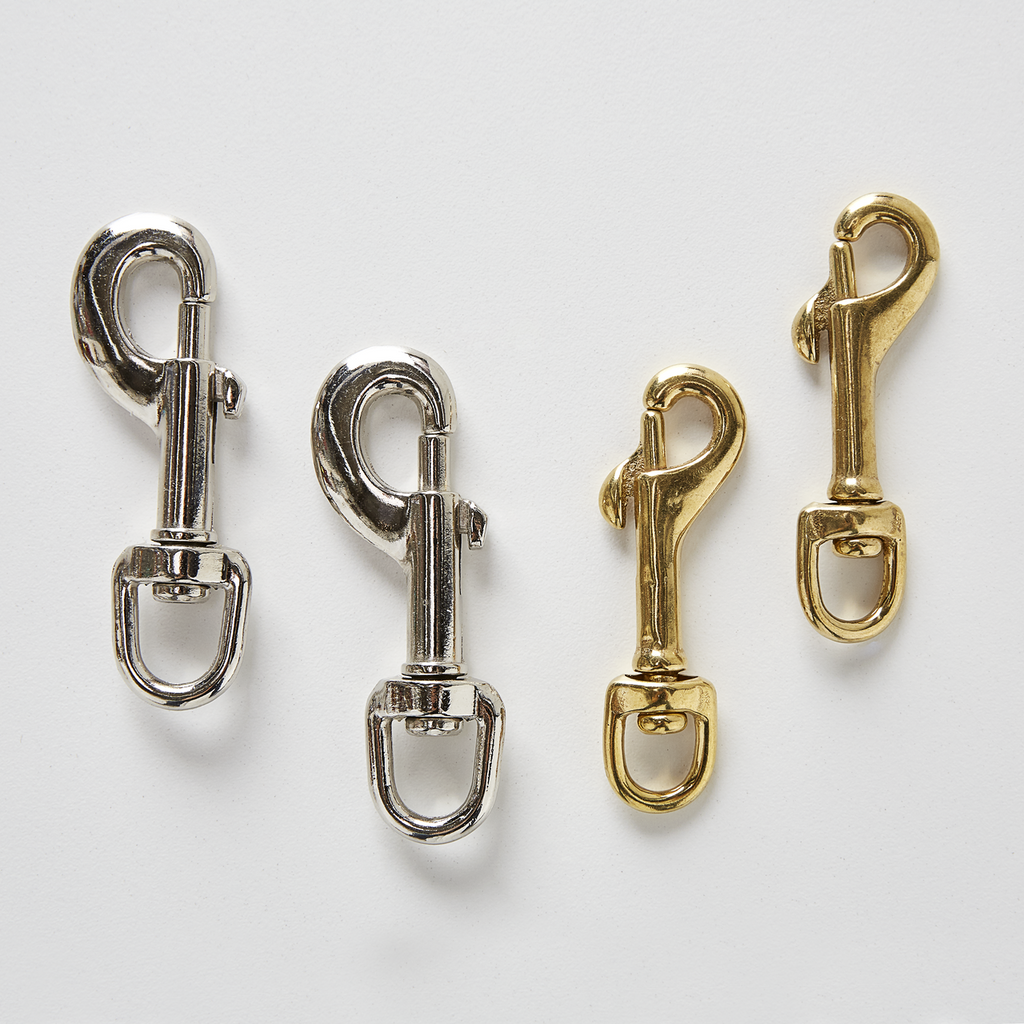 Swivel Hooks - Pair