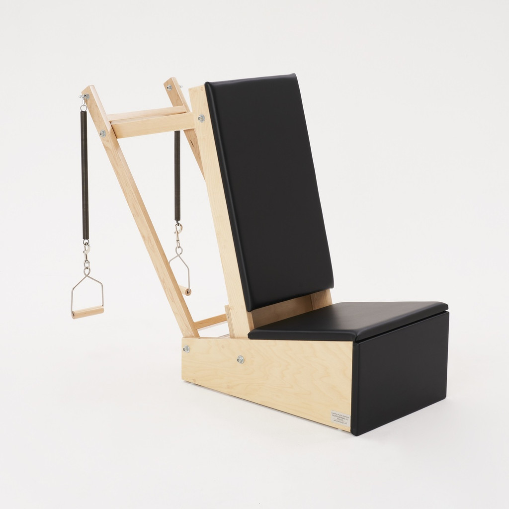 Archival Arm Chair