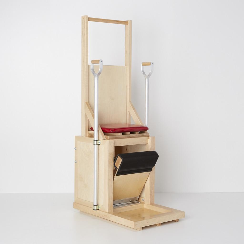 Archival High Chair