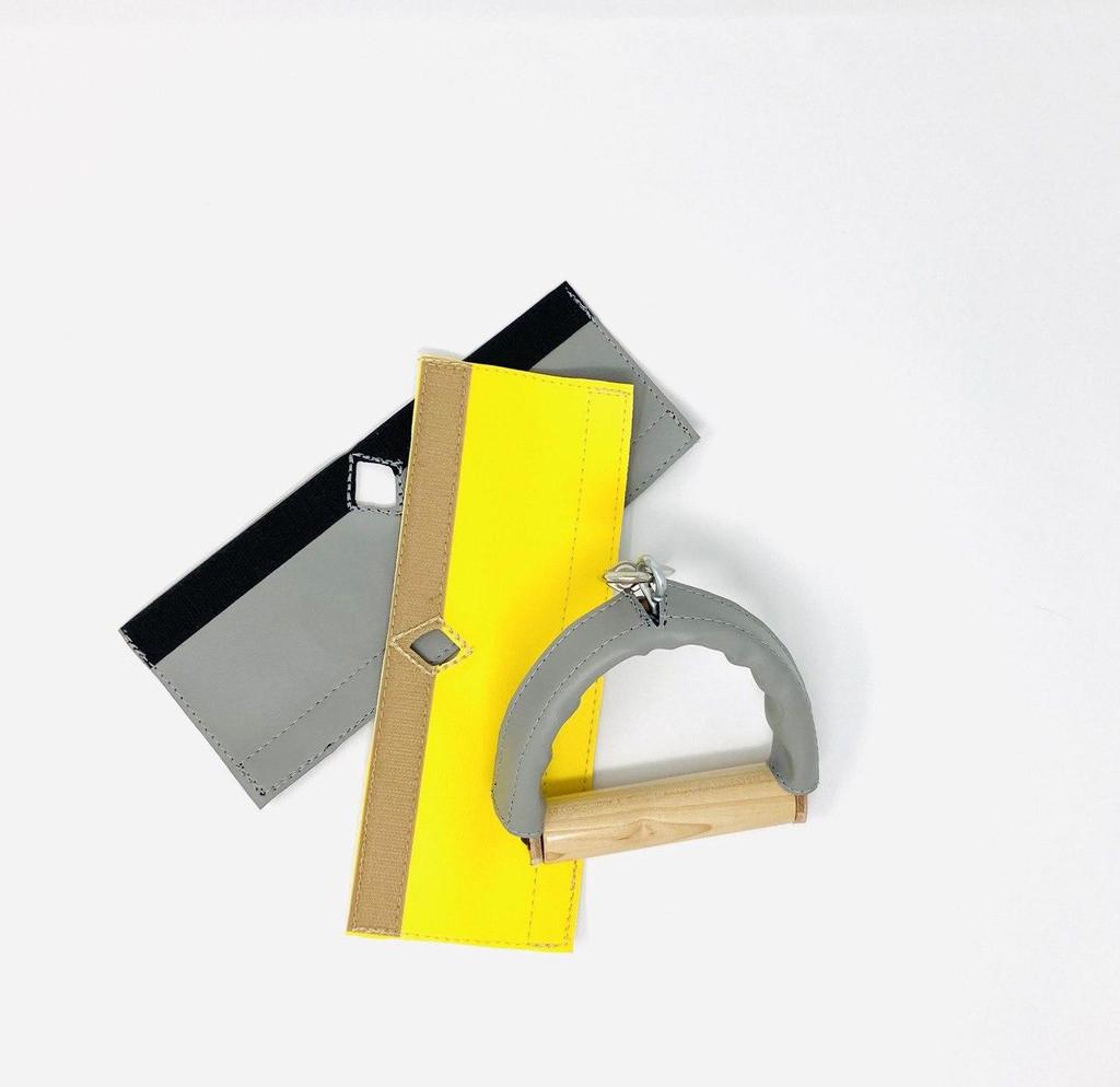 Vinyl Straps - Single