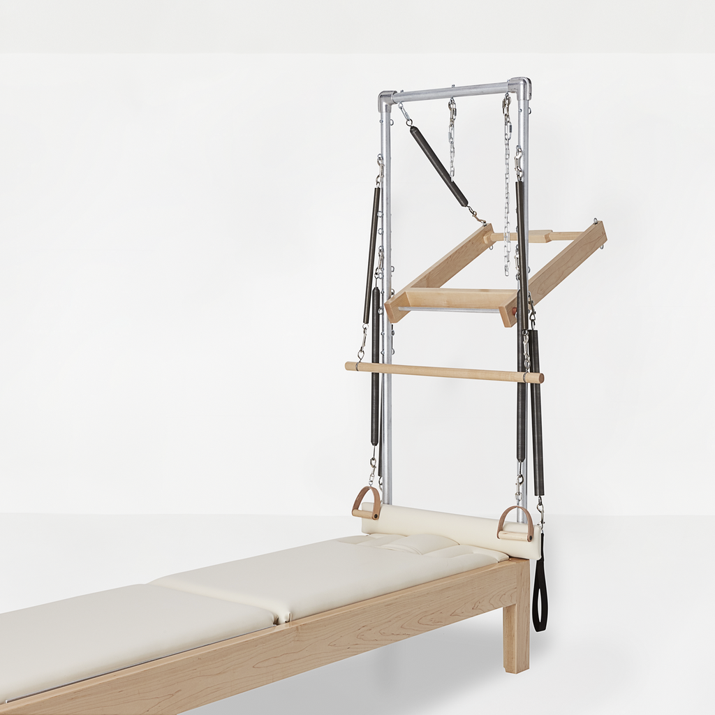 Add-on Tower for Reformer