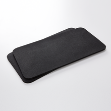 Thin Rubber Pads - Pair