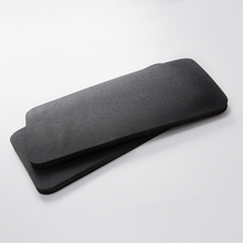 Thick Rubber Pads - Pair