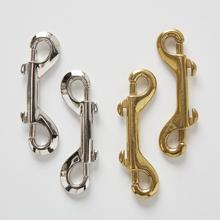 Double End Hooks - Pair