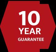 best guarantee in the market