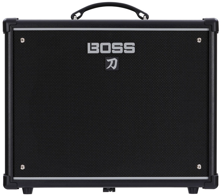 OUT OF SOLD Boss Katana-50
