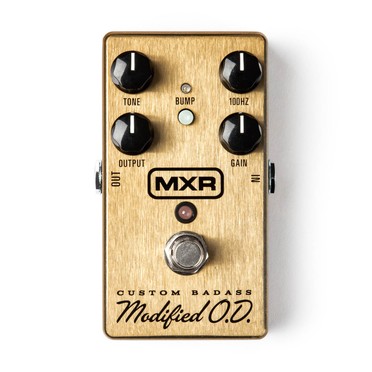 MXR® CUSTOM BADASS™ MODIFIED OD M77