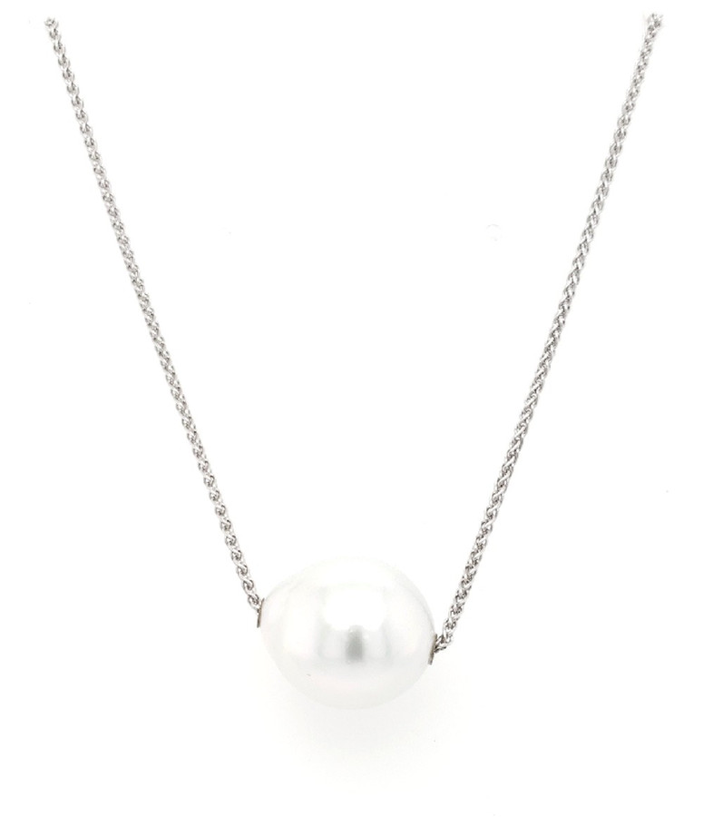 South Sea Pearl Necklace | Brilliant Atlanta