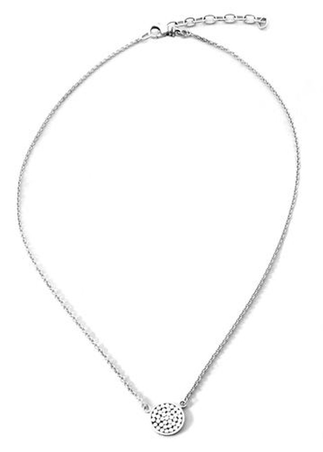 Bali Single Station Necklace | Brilliant Atlanta