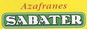 Azafranes Sabater