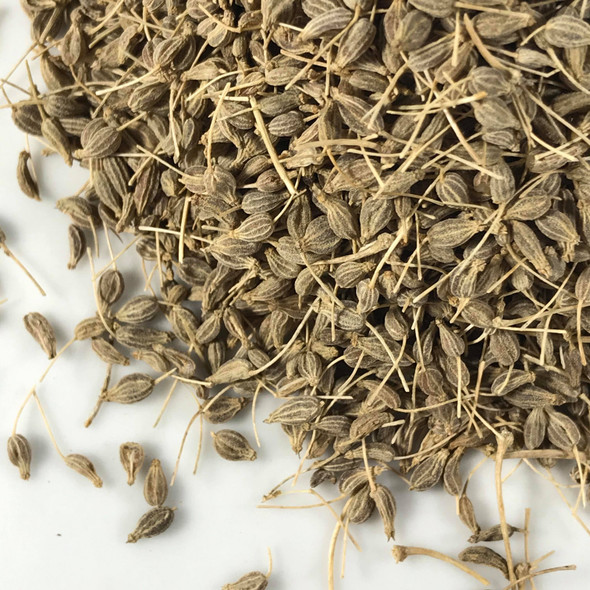 Anise Seed, Whole - Semilla de anís, entera
