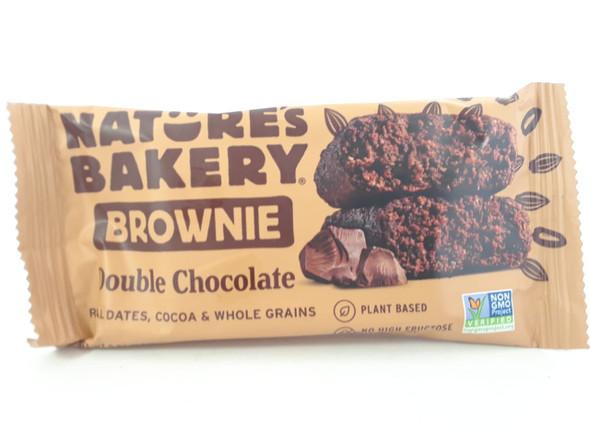 Brownie, Double Chocolate - .Brownie, Doble Chocolate