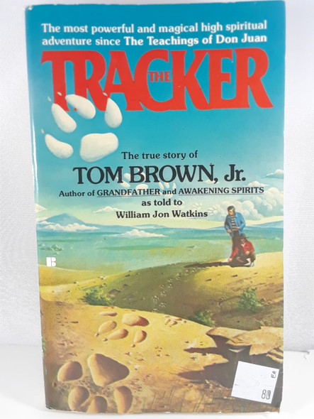 The Tracker - Tom Brown, Jr.