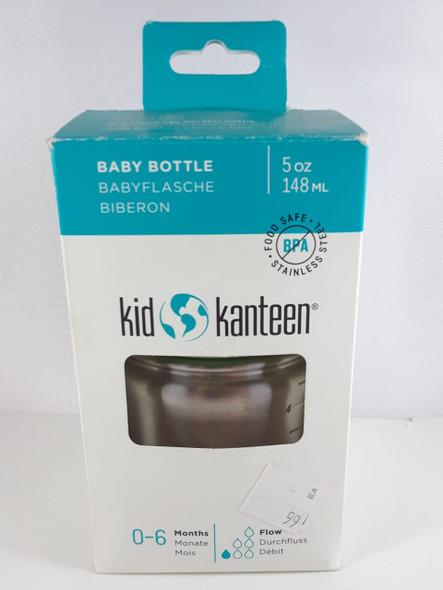Baby Bottle, 5 oz. - Botella para Bebes