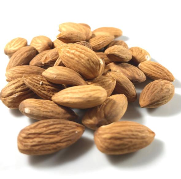 Almonds, Raw - Almendras, Crudas