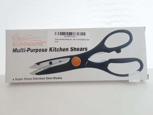 Kitchen Shears - Tijeras de Cocina