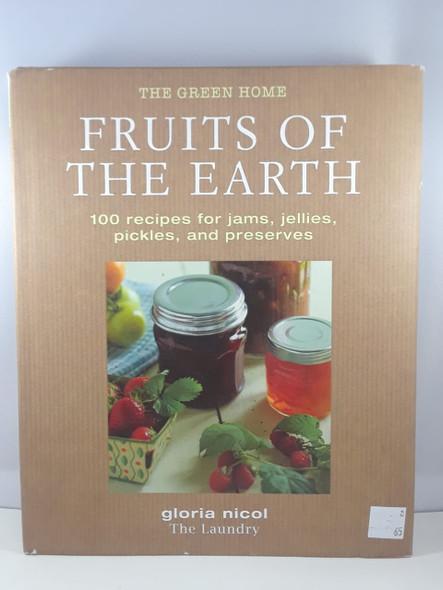 Fruits of the Earth - Gloria Nicol