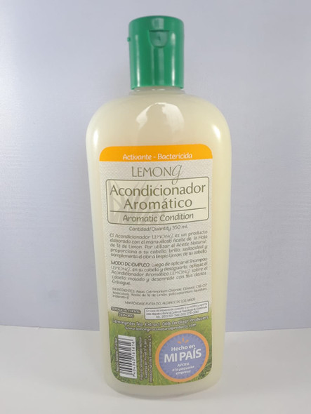 Conditioner, Aromatic, 350 ML - Acondicionador, Aromatico, 350 ML