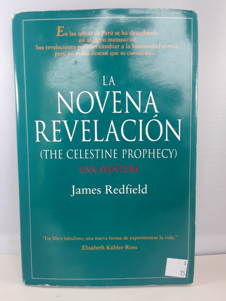 La Novena Revelacion - James Redfield