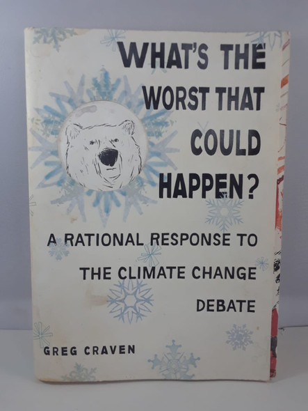 What's the Worst That Could Happen? - Greg Craven
