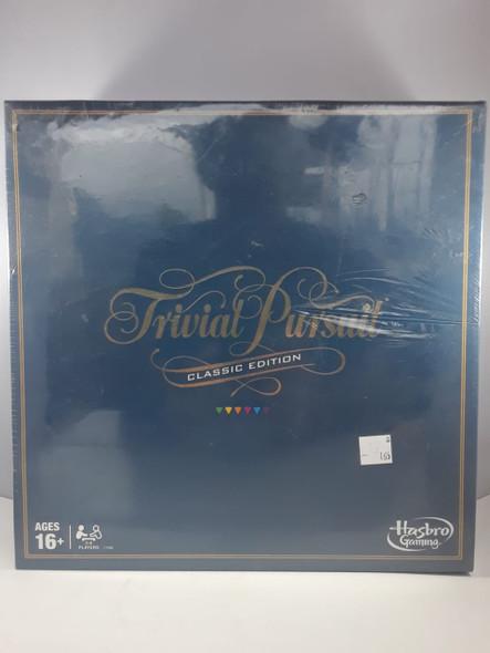 Trivial Pursuit, Classic Edition - El Trivial Pursuit, Edición Clásica