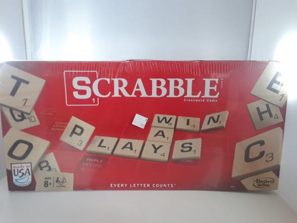 Scrabble, Crossword Game - Scrabble, Juego de Crucigramas