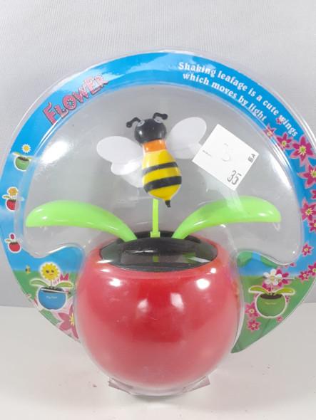 Solar Bee - Abeja Solar