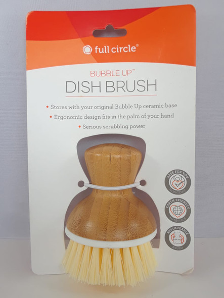 Dish Brush - Cepillo para Platos