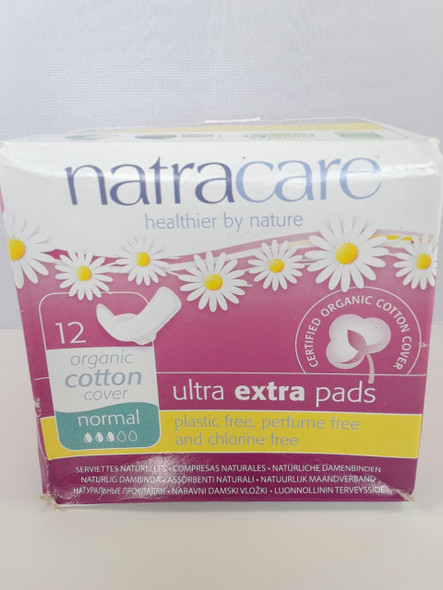Pads, Normal, 12 - Almohadillas, Normal, 12