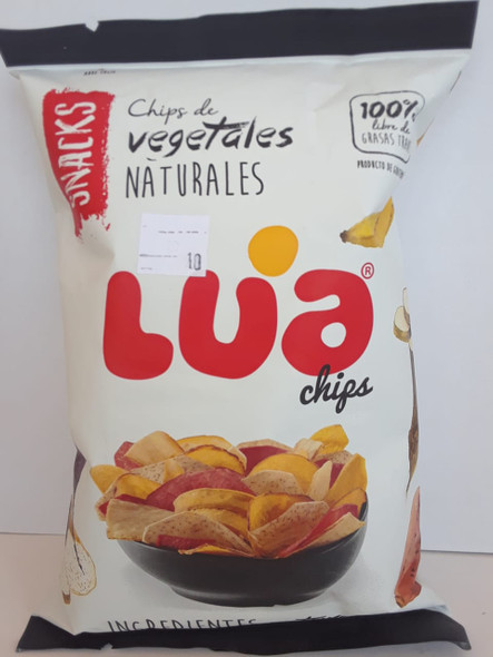 Chips, Mixed, Small  - Chips, Mixto, Pequena