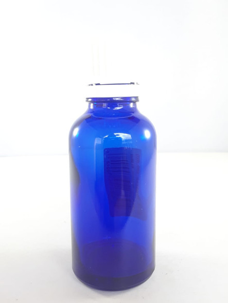 Blue Bottle, 30 ML - Botella Azul, 30 ML