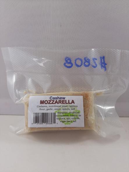 Cheese, Vegan Cashew Mozzarella Cheese - Queso Mozzarella Vegano