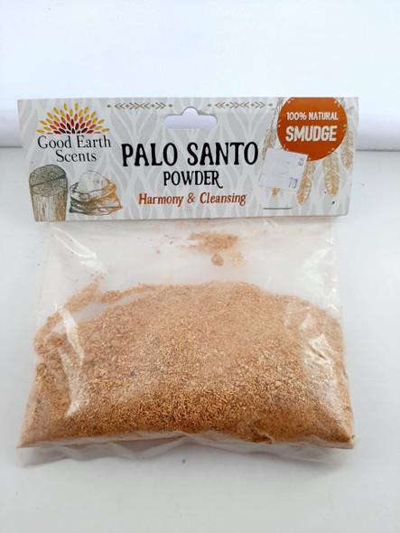 Palo Santo, Powder - Polvo de Palo Santo