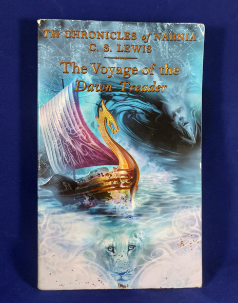 The Chronicles of Narnia, The Voyage of the Dawn Treader - C.S. Lewis
