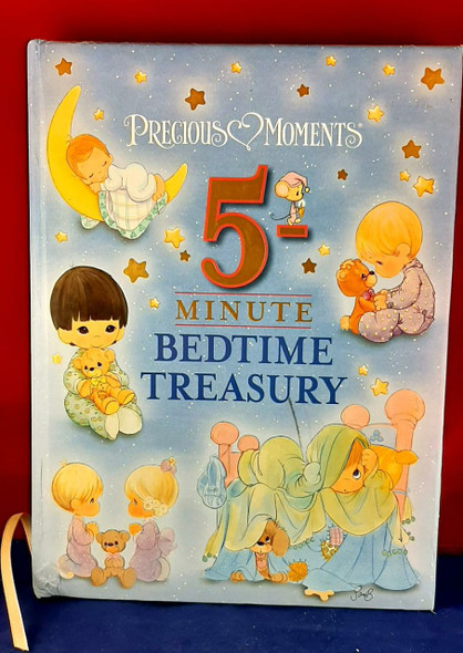5 Minute Bedtime Treasury