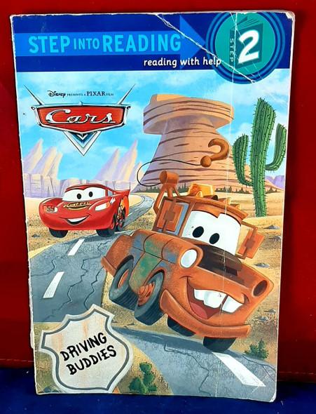 Cars, Driving Buddies