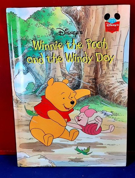Winnie the Pooh and the Windy Day, Disney