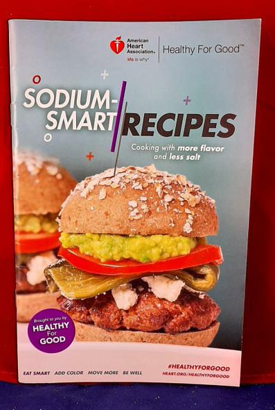 Sodium Smart Recipes - Health for Good