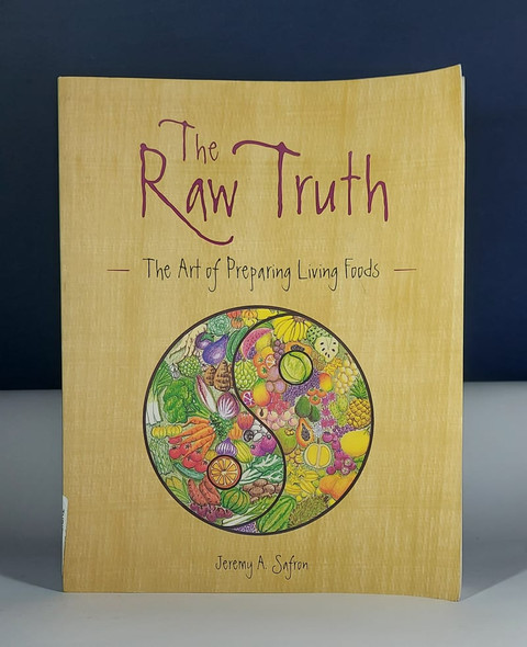 The Raw Truth - Jeremy A. Safron